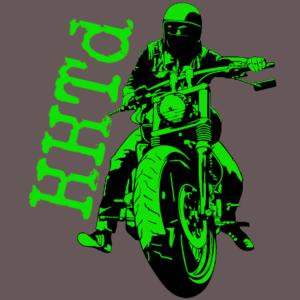 HHTd square logo