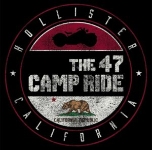 47 camp ride hollister