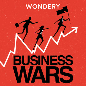 Business Wars Logo