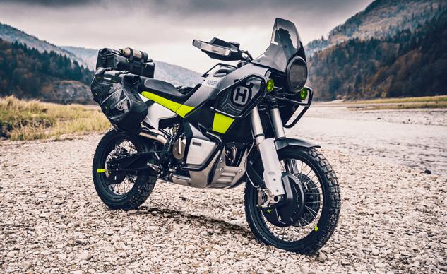 901norden husqvarna motorcycle concept